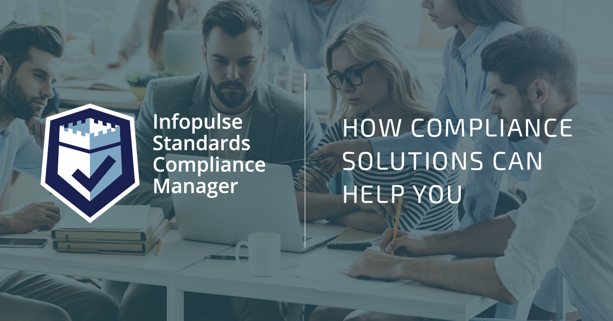 Compliance Solution Infopulse SCM