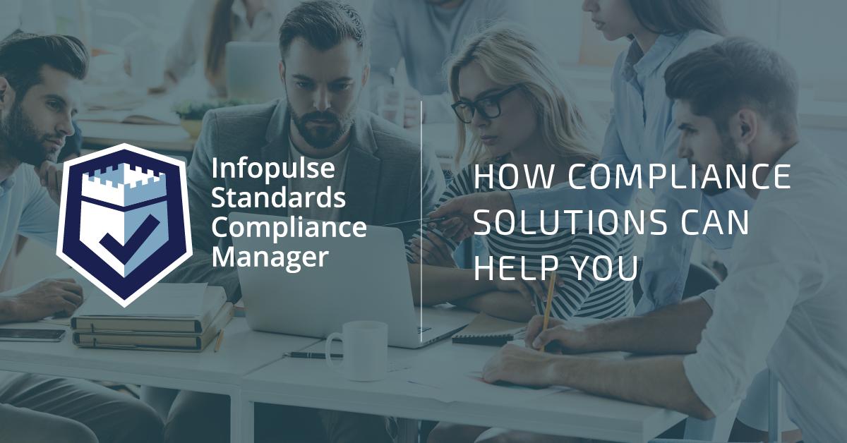 Compliance Solution Infopulse SCM