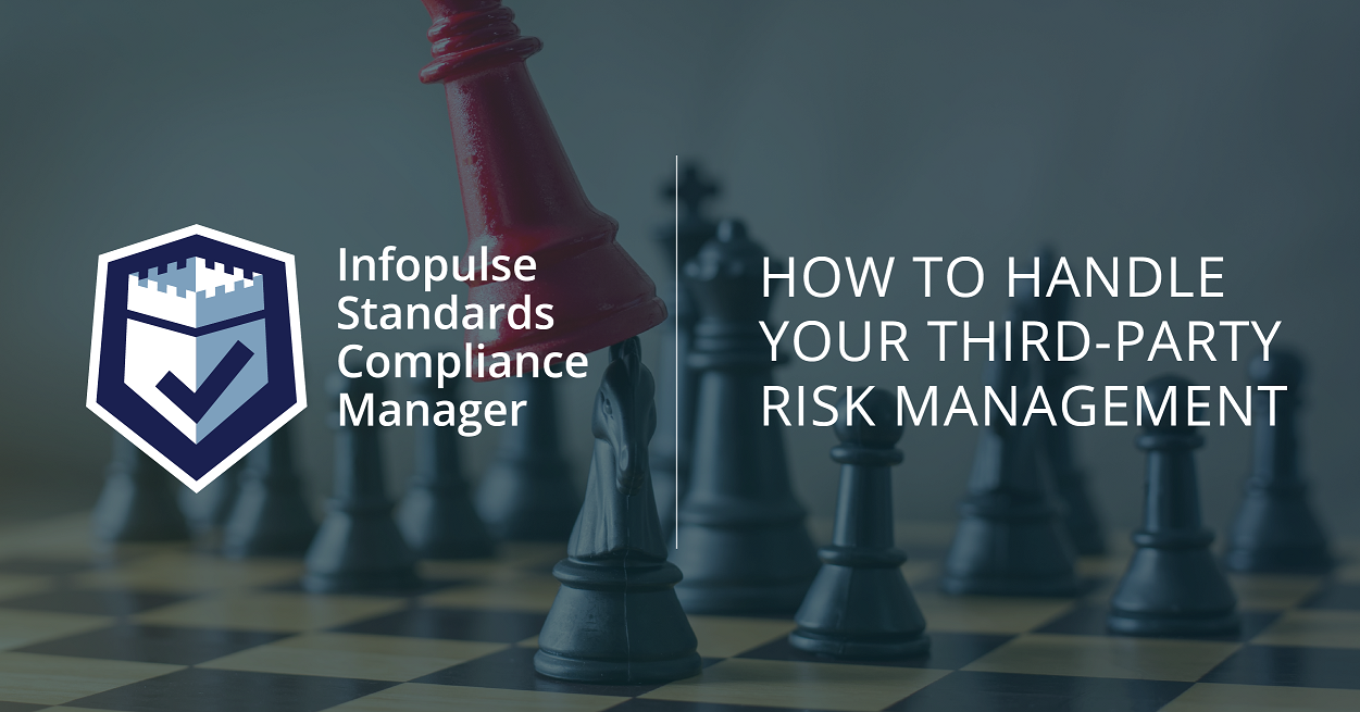 Third-party risk management