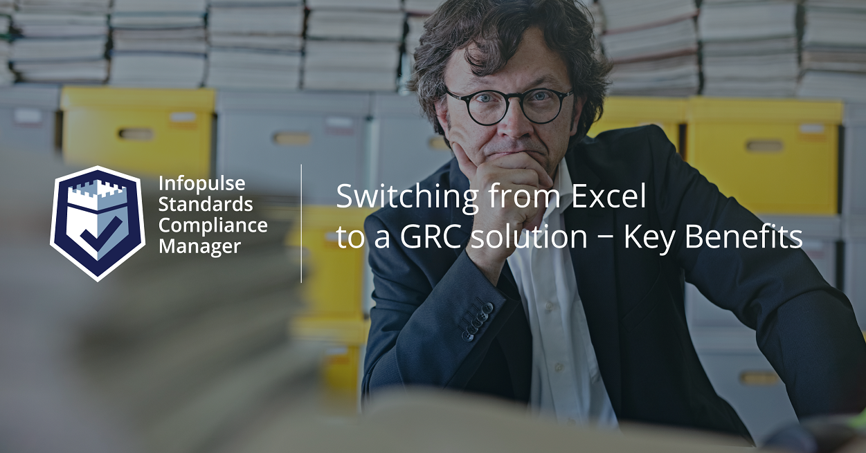 GRC software benefits