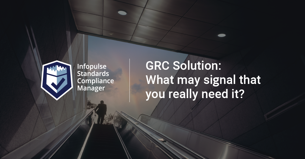 GRC solution