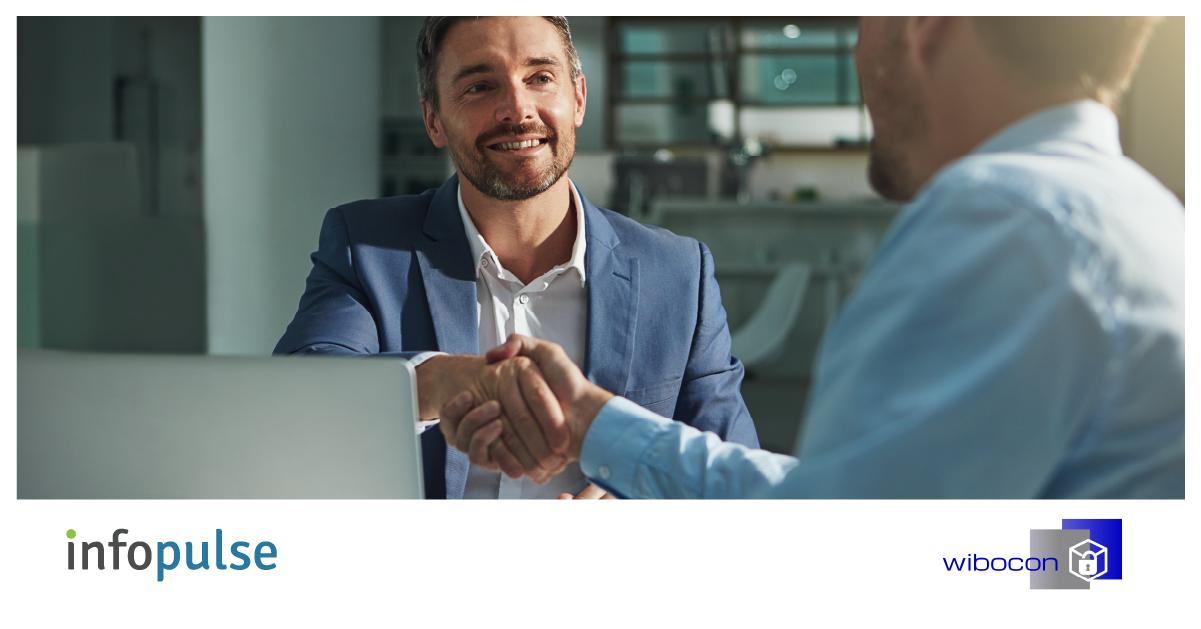 infopulse scm consulting partner