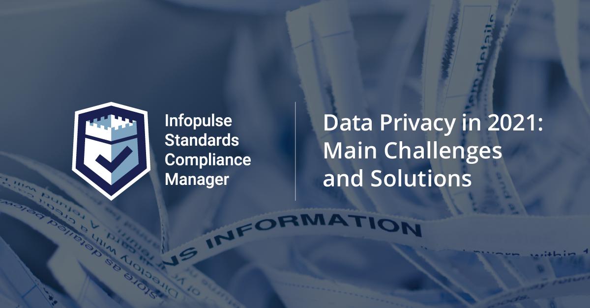Data Privacy in 2021
