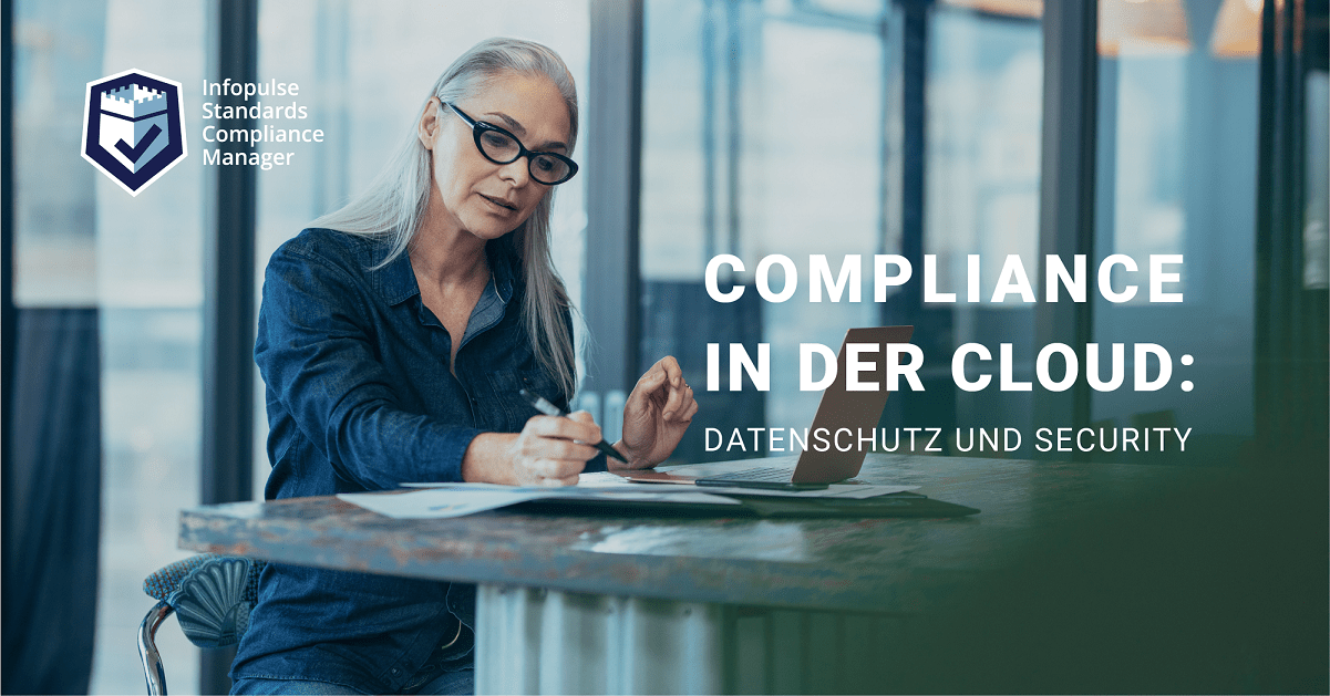 Compliance Cloud Infopulse SCM