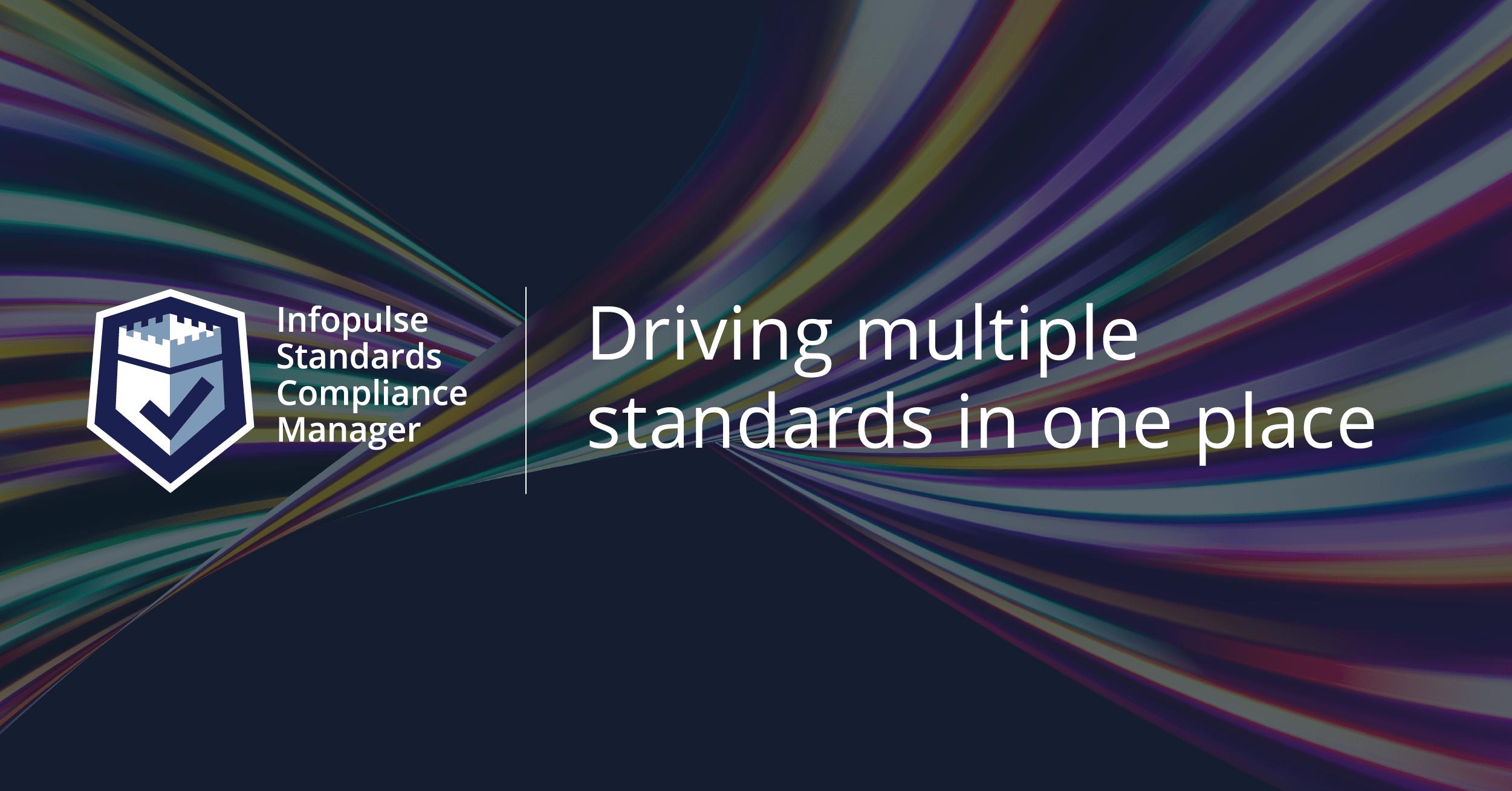 Multiple standards GRC solution