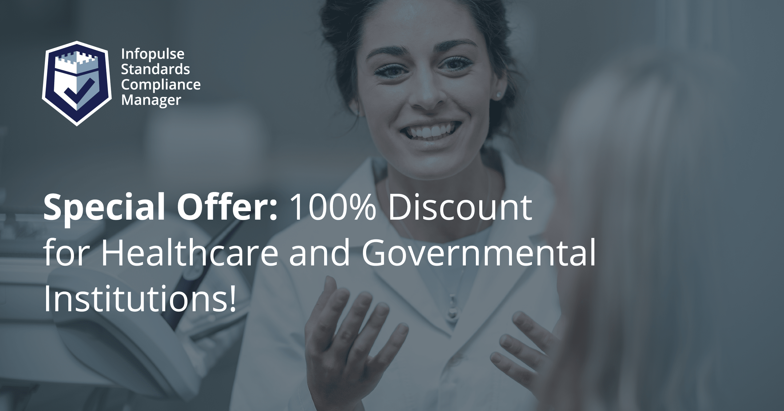 GRC solution discount
