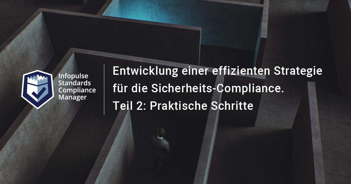 Compliance-Strategie