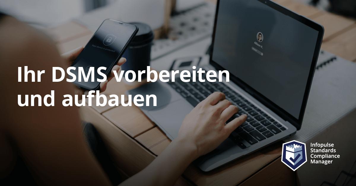 Datenschutzmanagementsystem
